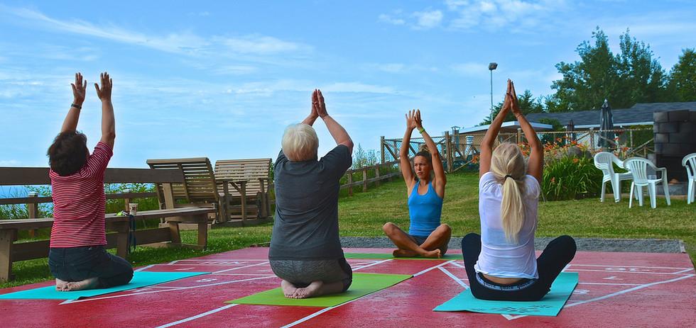 Yoga-Hôtel-Cap-aux-Pierres