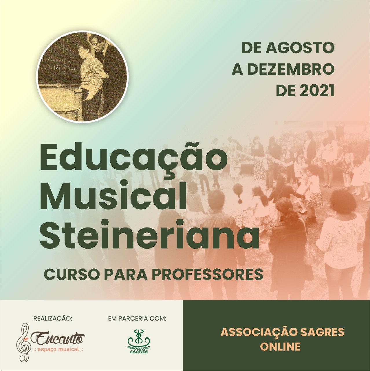 Educação Musical Steineriana - Módulo 1