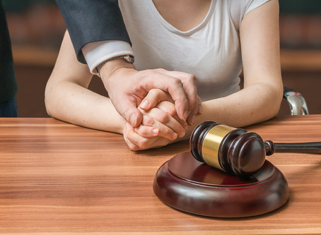 Do Criminal Defense Lawyers Just Get Guilty People Off?