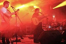 "Davy Santiago et son Trio"""