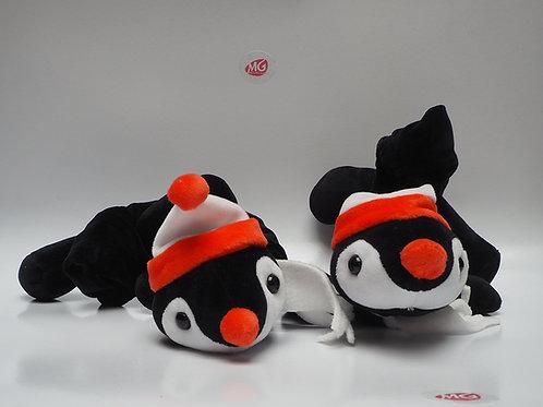Couvre lames pingouin