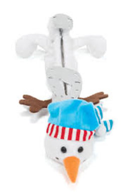 Couvre lames  bonhomme de neige