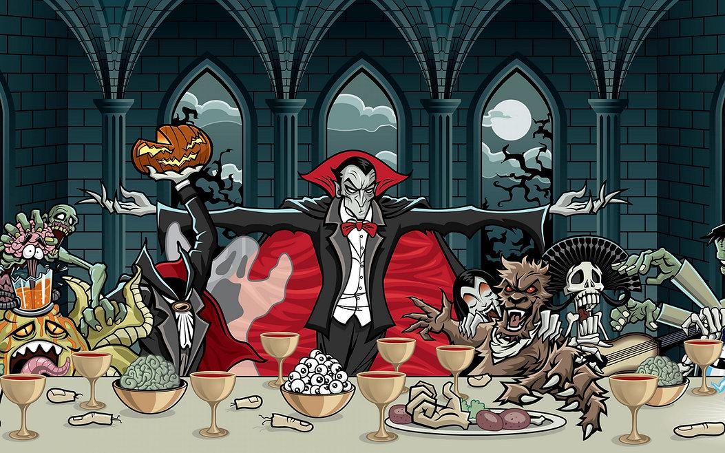 dracula_vampire_art_feast_pumpkin_hallow