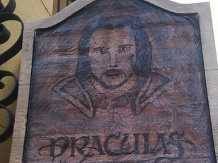 The heart of Dracula's Legacy