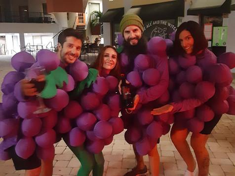 Sending grape vibes!