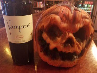 Get spooky this season!