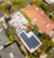 Treepublic solar residential installation enphase ironridge system