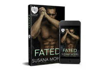 Fated - An Everyday Heroes Novel