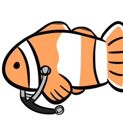 Clown Fish - David Fishkind.png