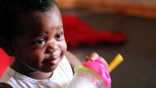 Infant Mortality in Mississippi
