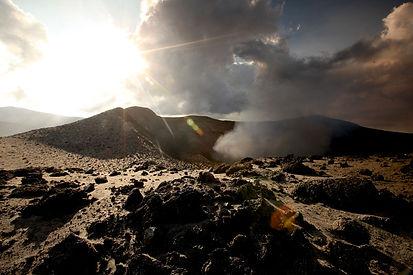 Yasur Volcano, Tanna Island, Vanuatu