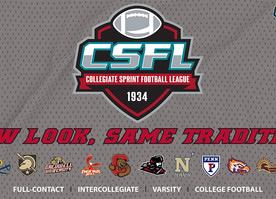 CSFL Rebrands with Exciting New Logo