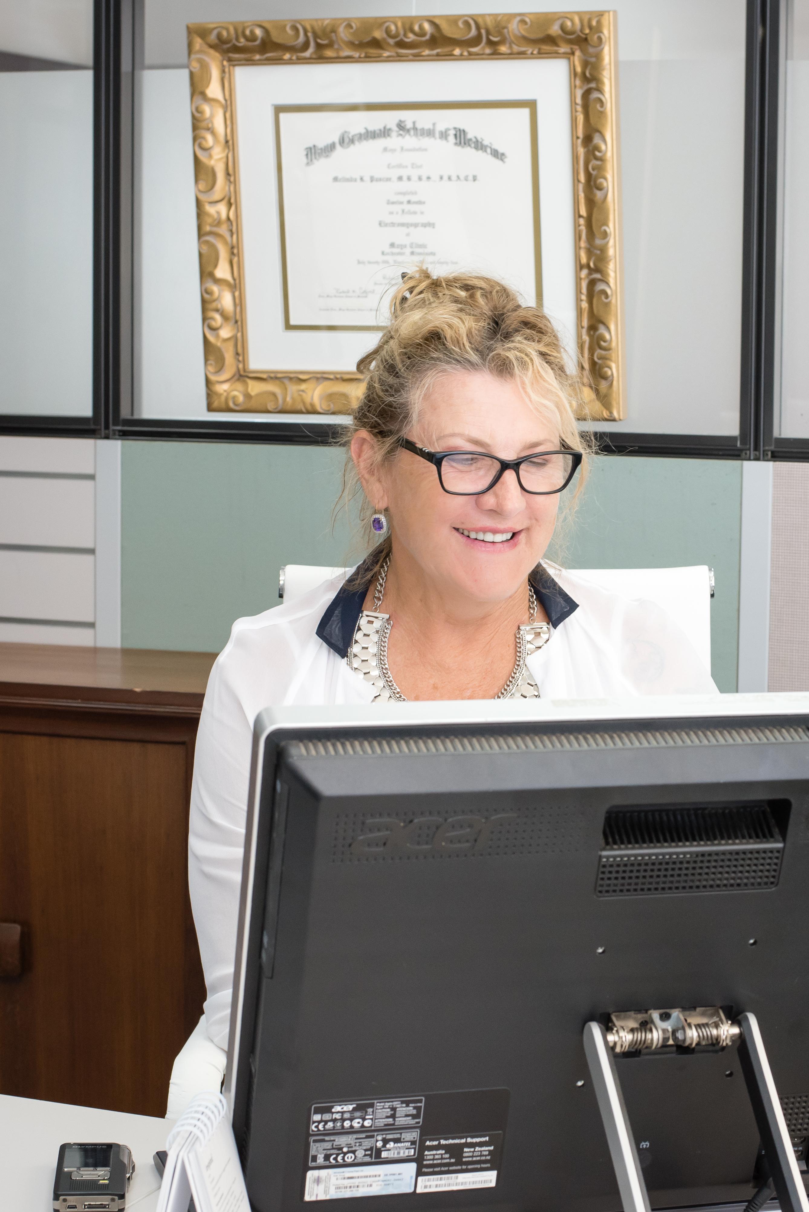 Neurologist Brisbane/Gold Coast EMGs EEGs & Neurological