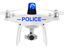 First Responders & Drones - DYK - Did You Know