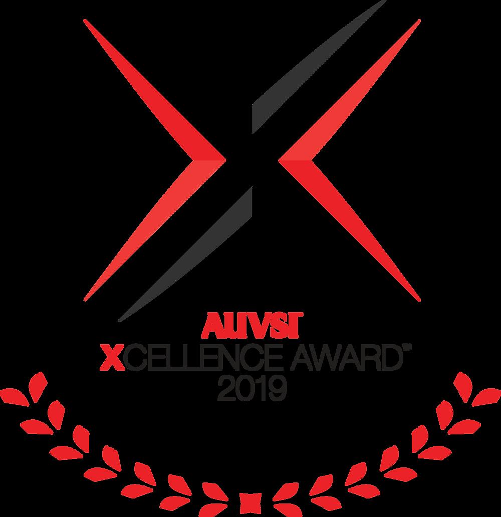 Jeff Hemming AUVSI XCELLENCE Award 2019 Finalist