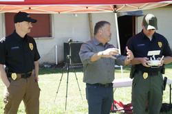 Professional Drone Pilot Training