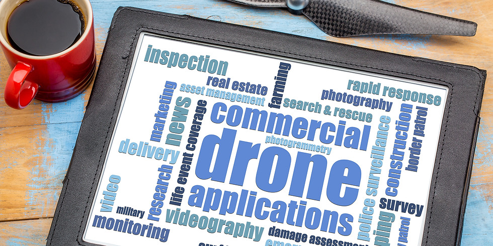 Introduction to Drones Midlands Tech Columbia, SC