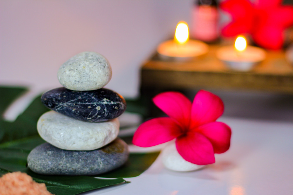 Soothe your body and soul with massage therapy