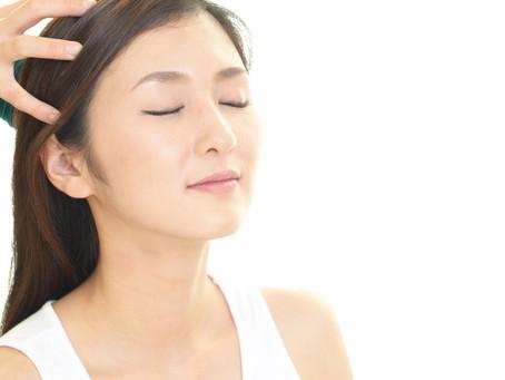 Wellness Benefits of Indian Head Massage