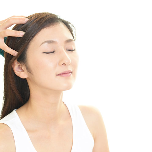 Gift Voucher- Indian Head Massage