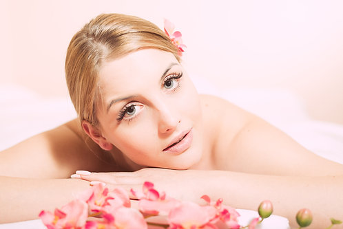 Gift Voucher -Wild Rose Body Treat