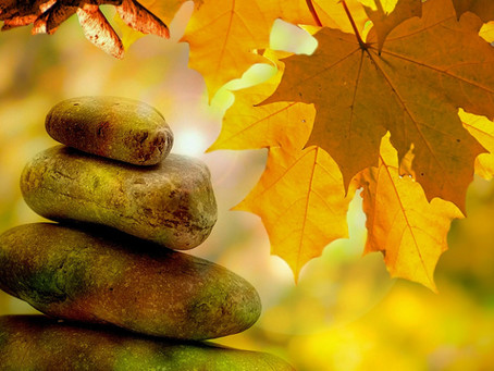 6 natural ways to relax this Autumn