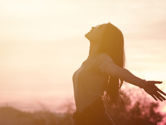 5 Simple Ways to Make You Happier.