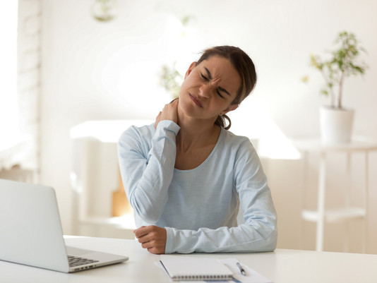 5 Natural ways to reduce stress and pain