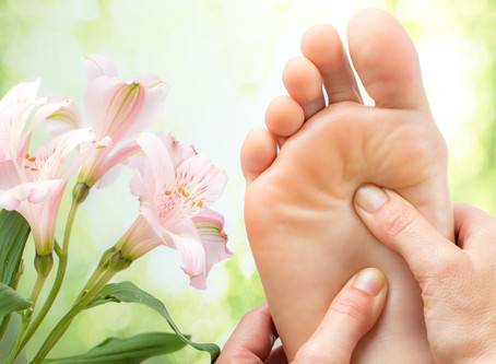 The Power of Touch Therapies