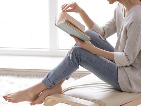 The Power of your Bookshelf