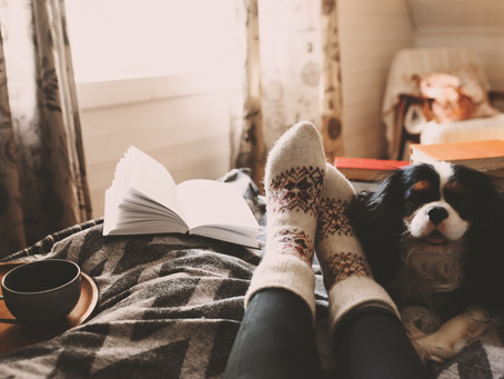 Hygge - are you doing it right?