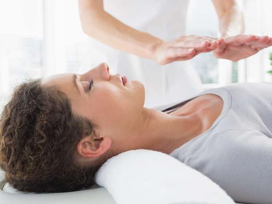 10 Benefits of Reiki