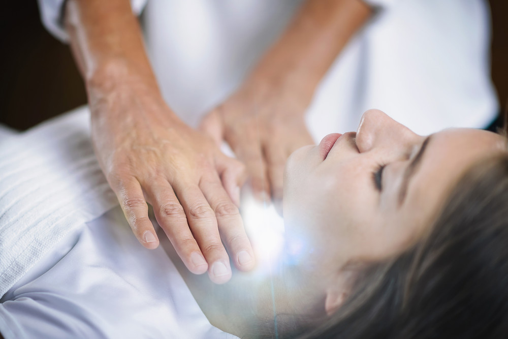 Can Reiki help to reduce stress?
