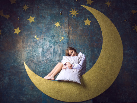 Traditional Sleep Secrets