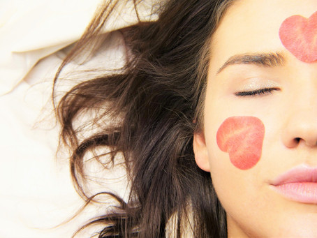 4 Good Skin Habits