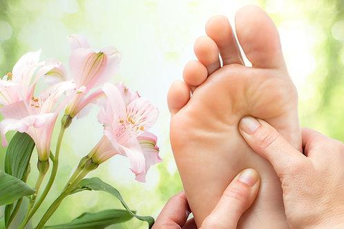 Gift Voucher - Foot Reflexology