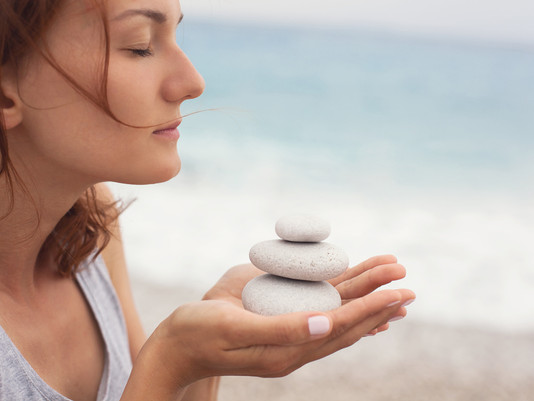 4 ways to balance your Mind, Body, and Soul