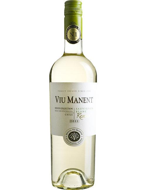 Sauvignon Blanc Viu Manent Reserva 2019 Chili