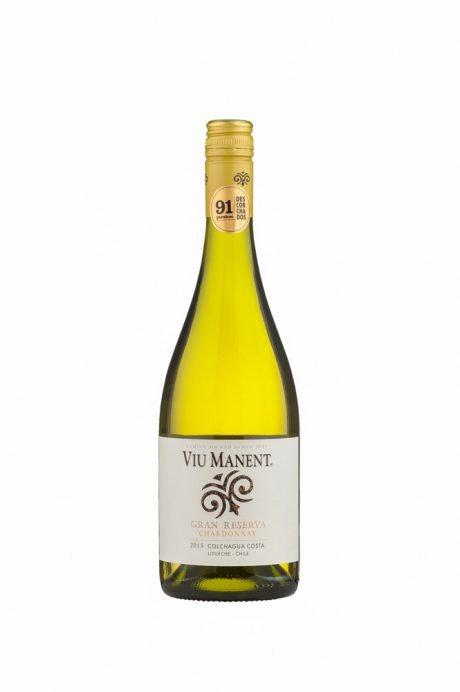 Chardonnay Viu Manent Reserva 2019 Chili