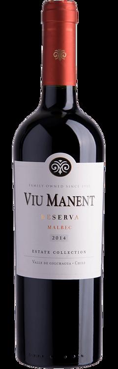 Malbec, Gran Reserva VIU MANENT 2017/Chili