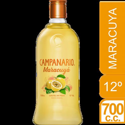 Pisco MARACUYA Campanario Chili