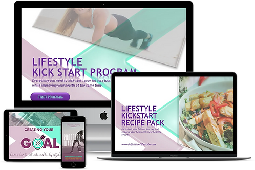 Lifestyle Kick Start Program