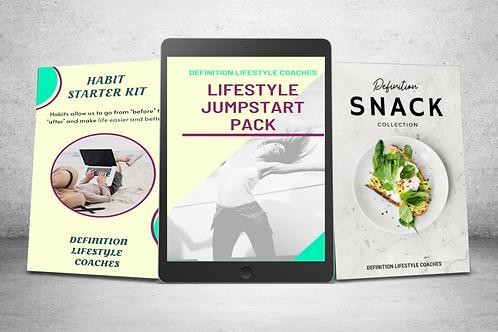 Lifestyle Jump Start Pack