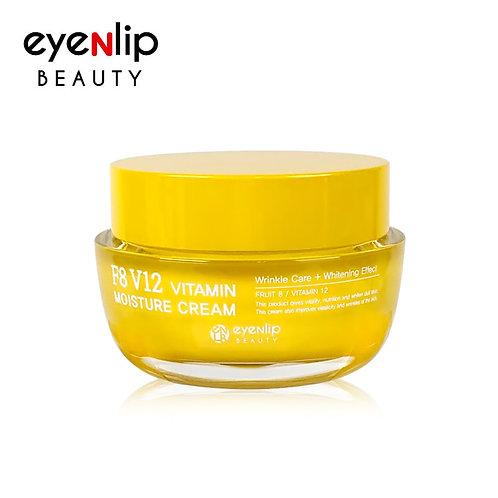 Crema F8 V12 Vitamin Moisture Cream