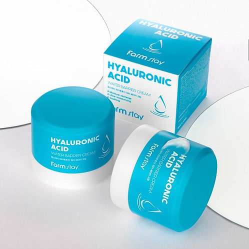 Crema Hyaluronic Acid Water Barrier Cream