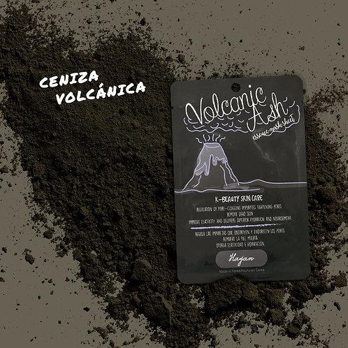 Mascarilla Ceniza Volcànica Hayan