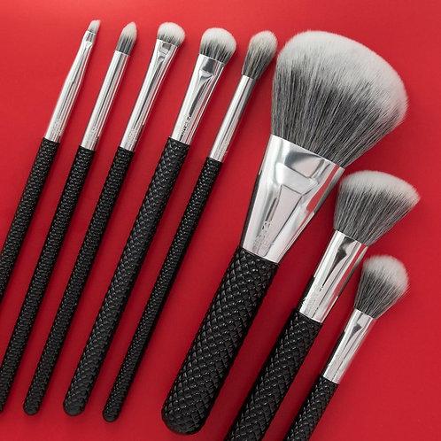 Set de brochas MŌDA® Studio 8pc Pro Glam Set