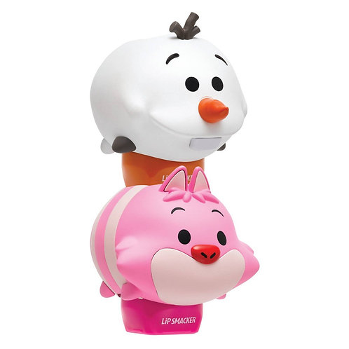 Bálsamos Tsum Tsum Stackable Duo - Olaf - Chesire