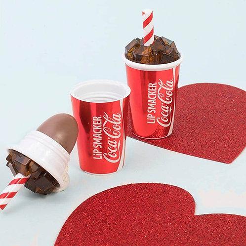 Coca Cola Lip Smacker