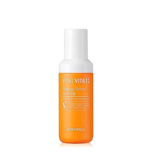 Serum Vital Vita 12 Synergy Serum